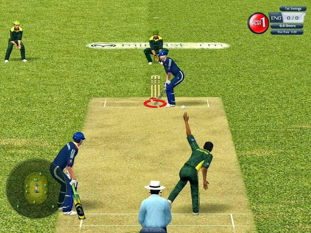 Cricket Games For PC Free Download - Full Version Download