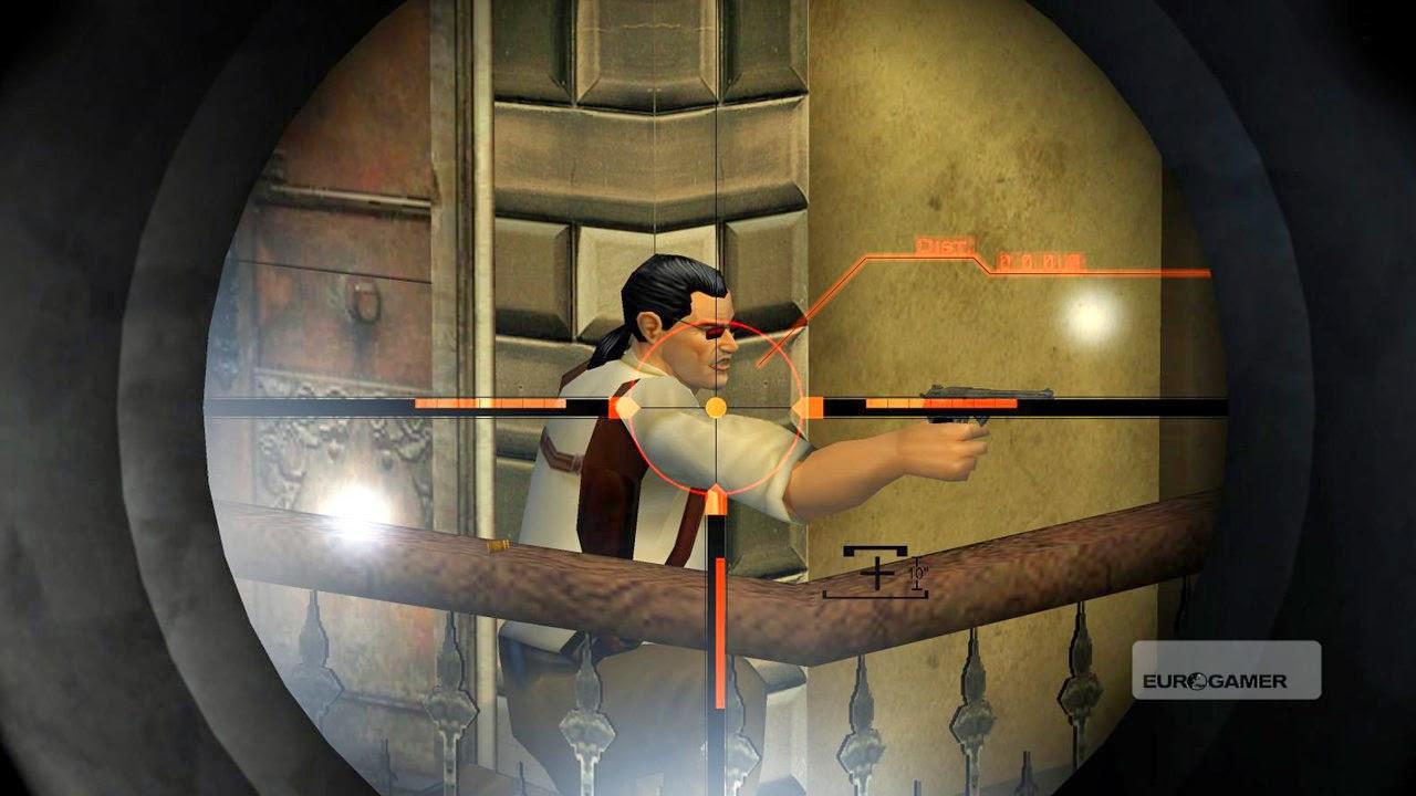 hitman 2 silent assassin download full version game