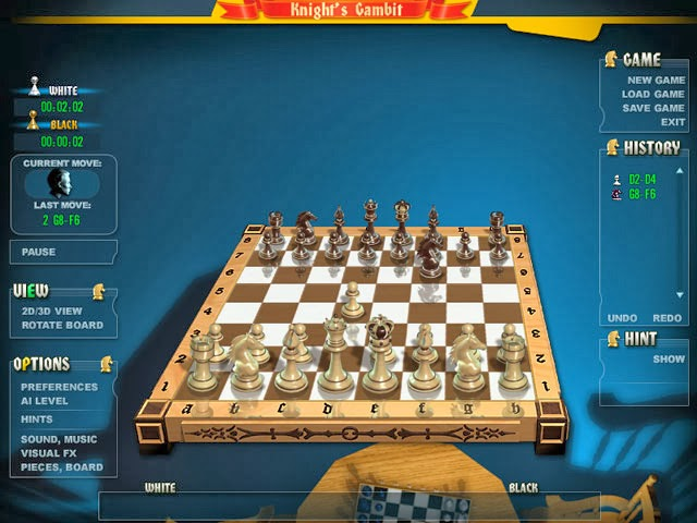 Download chess game for pc full version